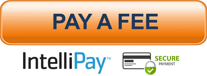 pay a fee using intellipay secure
