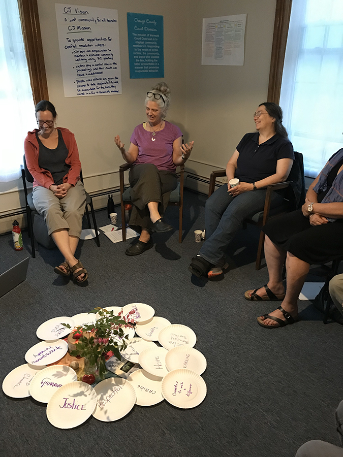 community reentry programs
